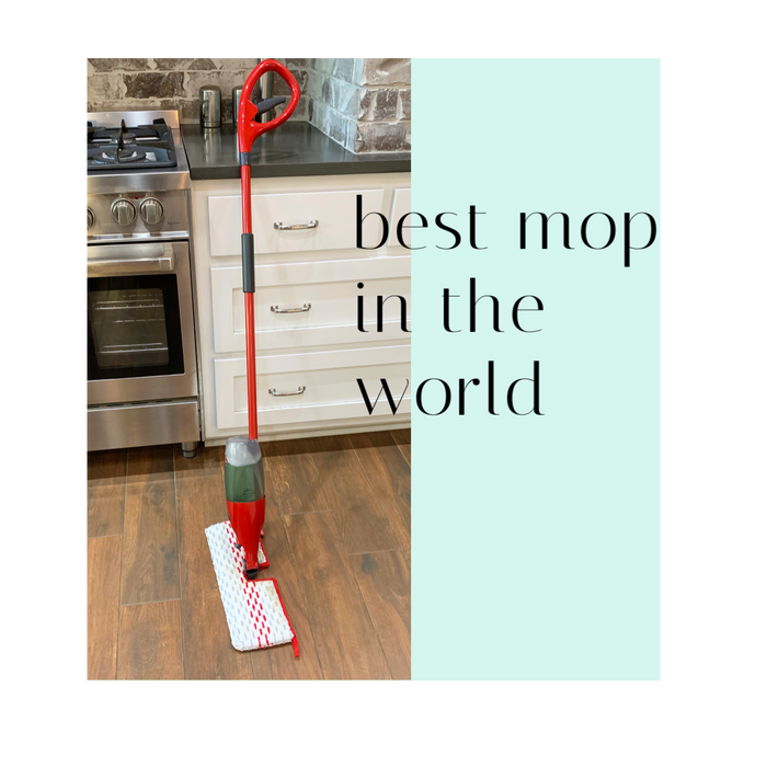 Best Mop in the World!
