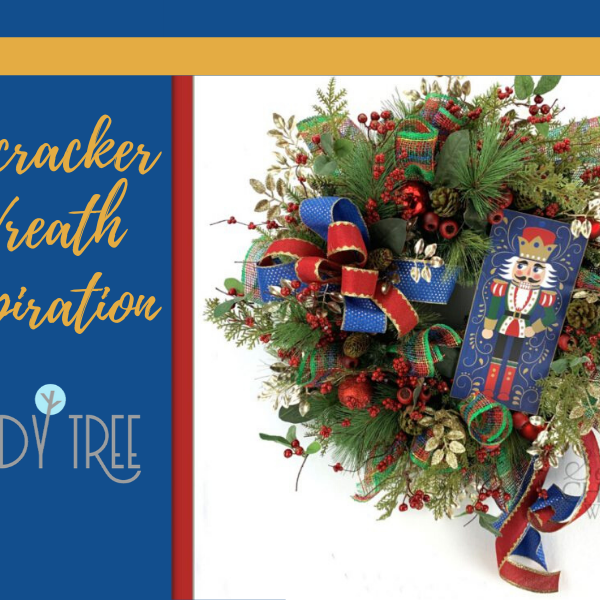Nutcracker Wreath Inspiration