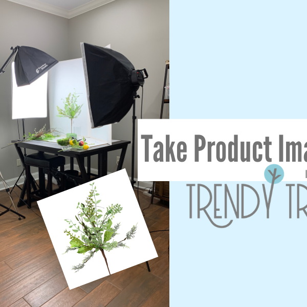 How to Take Product Images Like a Pro