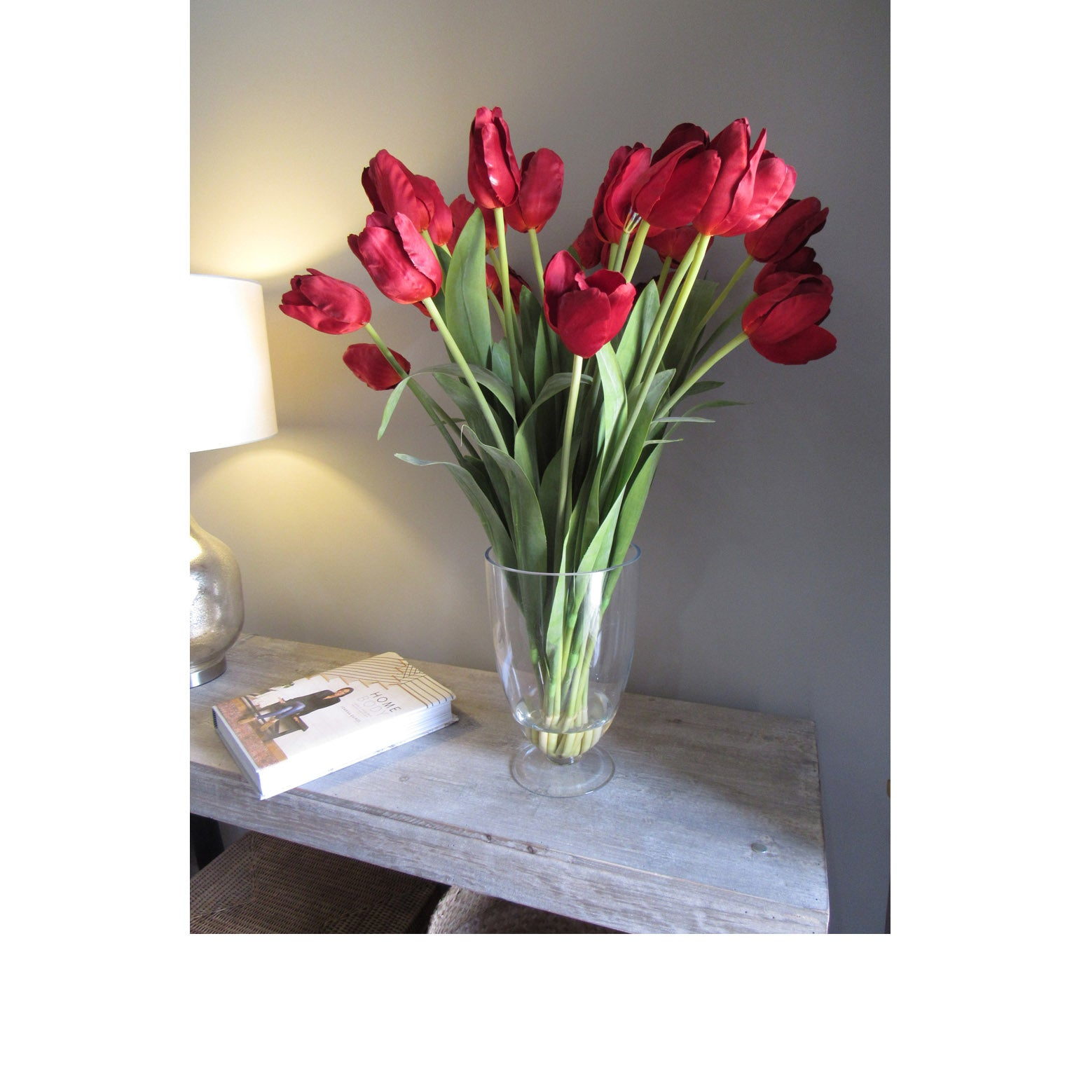 Tulips for Your Home