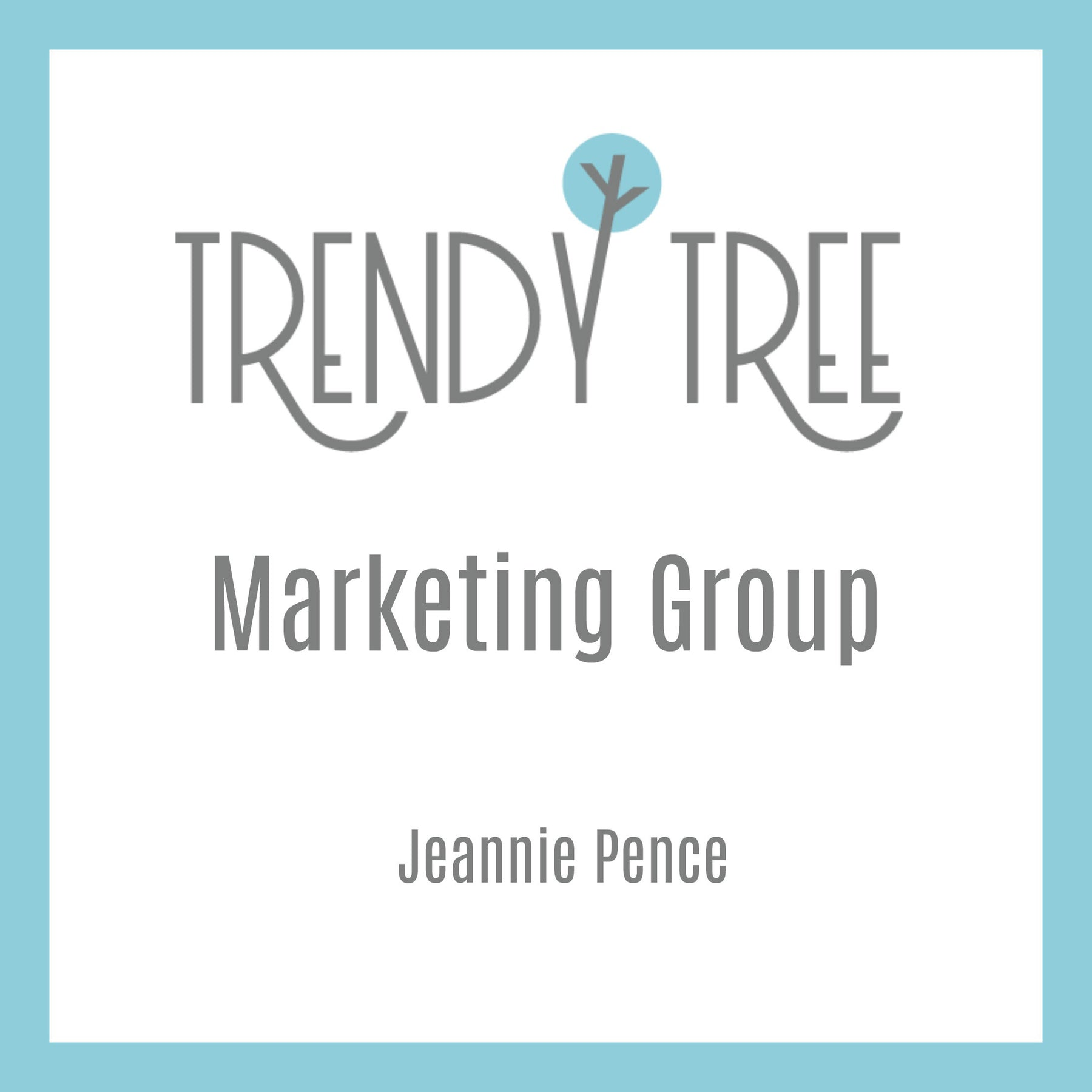 Wreaths & Centerpieces by Creators in the Trendy Tree Marketing Group February 2019