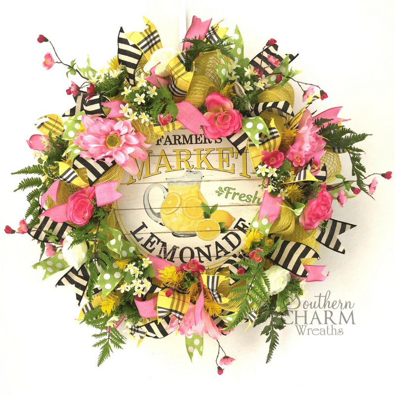 Want to Learn How to Make Beautiful Wreaths?