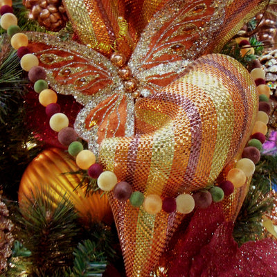 New Product Coming - Bead Garland Christmas Decoration