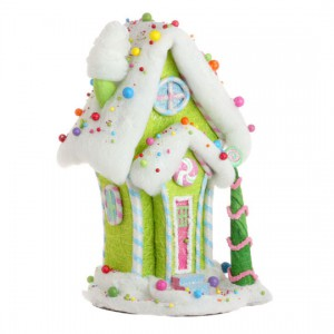 green candy house
