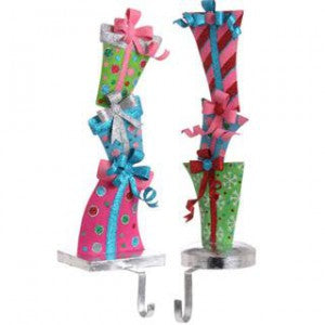 rax stocking holder whimsical packages