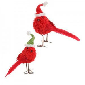 3253427-red-feathered-bird-hat-set-2