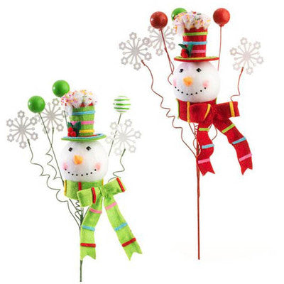 F3416068-snowman-head-spray-assorted