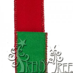 X433609-12-red-emerald-green-felt