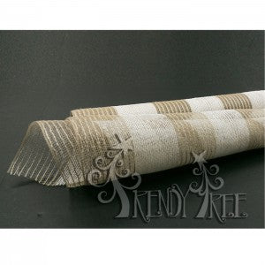 XB944-15-natural-ivory-burlap-stripe