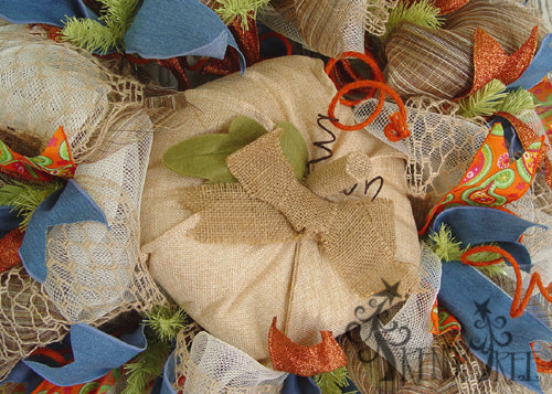 autumn-pumpkin-wreath-tutorial-raz-natural-pumpkin