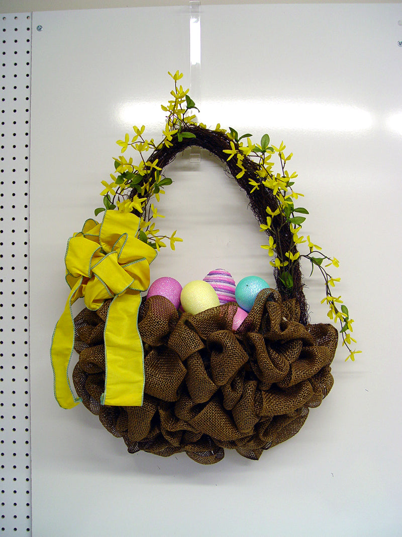 basket-yellow-bow-eggs-craft-table