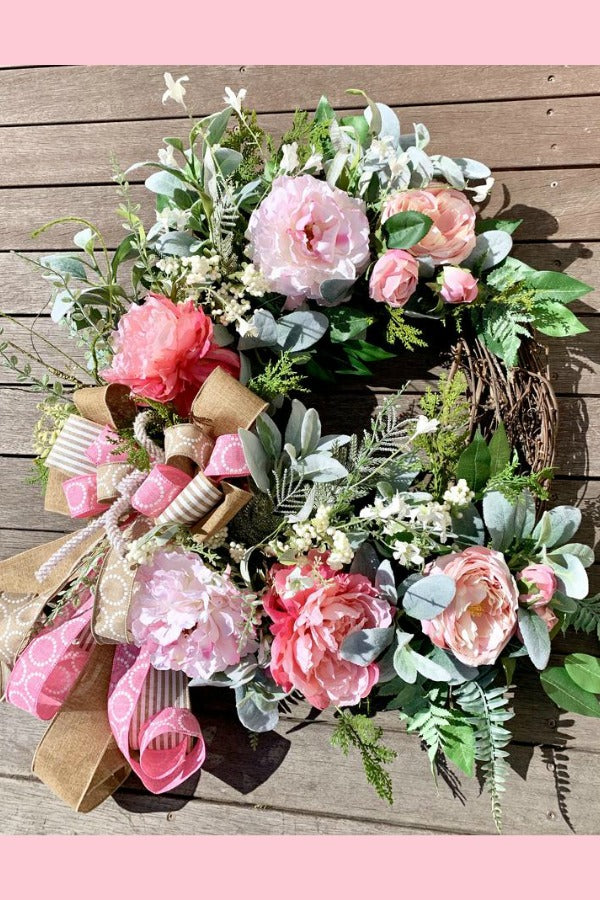 Rustic Decor, Farmhouse Style, Mother's Day Gift