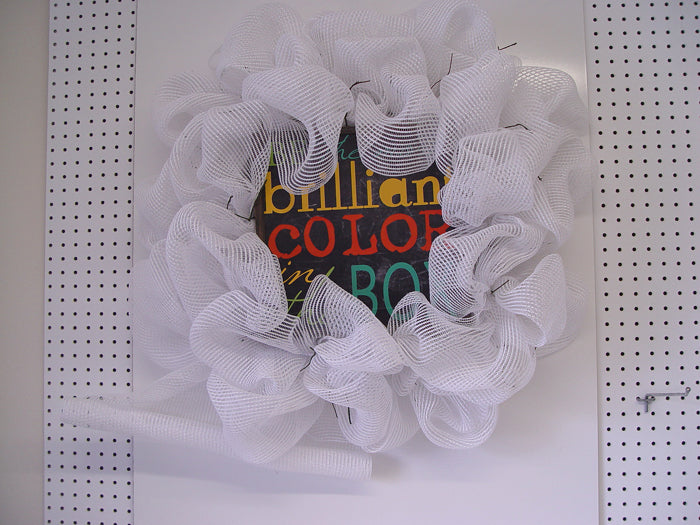 brilliant-color-wreath-uncut-mesh-re-shape