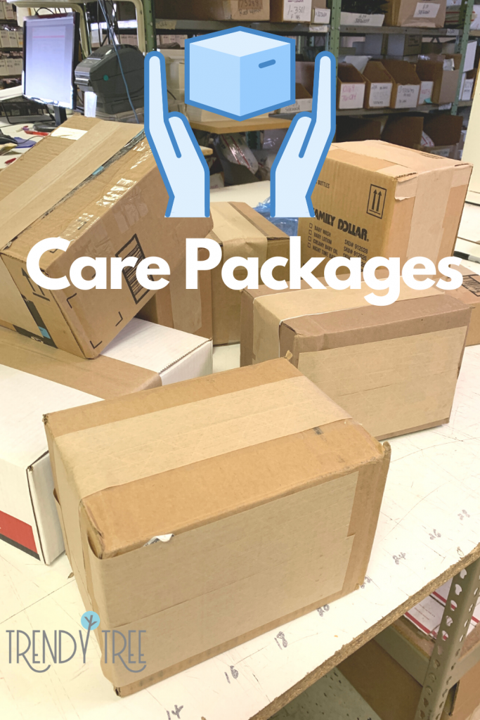 care packages for nursing home residents