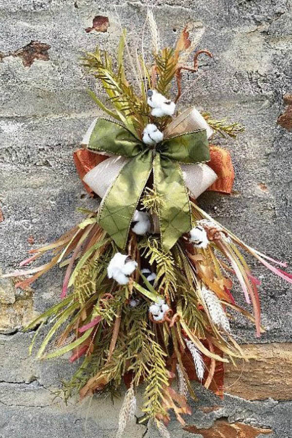 Farmhouse wreath, Rustic Decor, Rustic wreath, Spring wreath, Summer wreath, Everyday wreath, Front door wreath, Greenery wreath, Double Door wreath