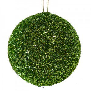 cut-foil-glitter-ball-lime-green