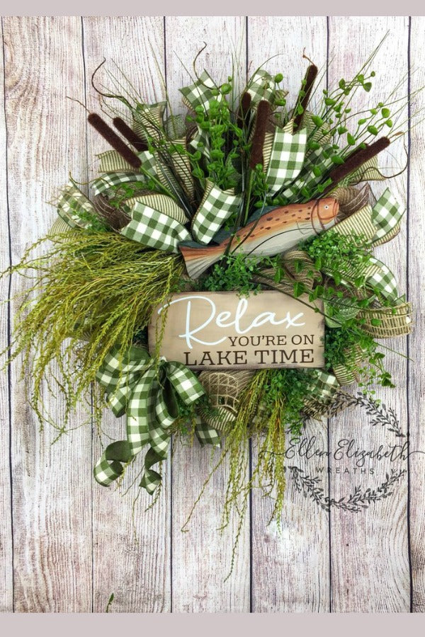 Lavender Wreath, Country Roads Take Me Home Sign, Spring Decor, Everyday Wreath, Summer Door, Purple Grapevine Front Door, Greenery Wreath