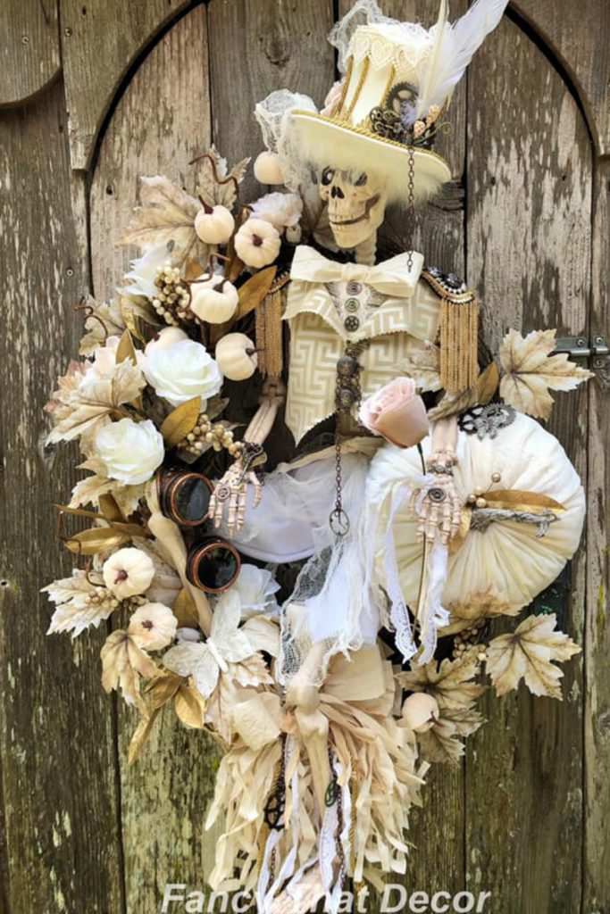 Fall grapevine wreath, give thanks wreath, thanksgiving wreath, autumn wreath, fall give thanks, front door fall wreath, fall decor, autumn