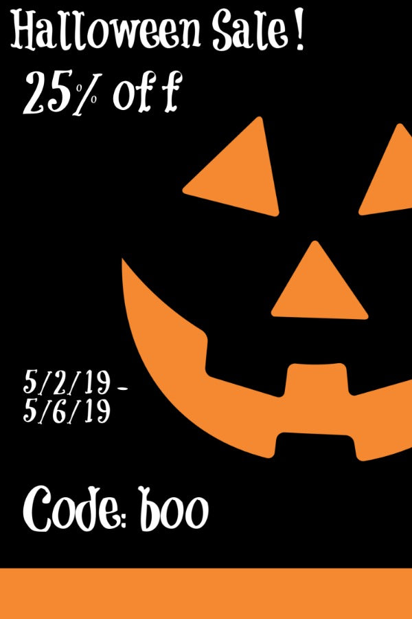 halloween sale, halloween decor, halloween decorations