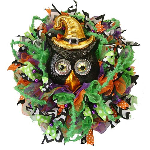 halloween-wreath-bobble-eyes-cat-2