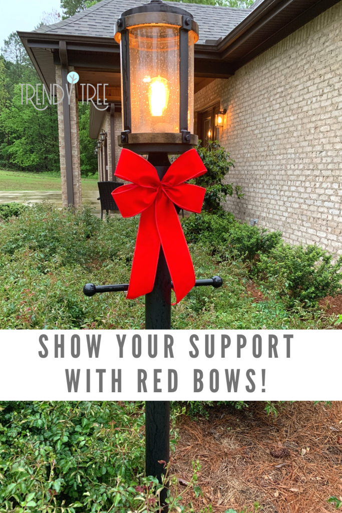 support bows,
