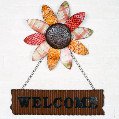 j5531-metal-deco-flower-welcome-sign