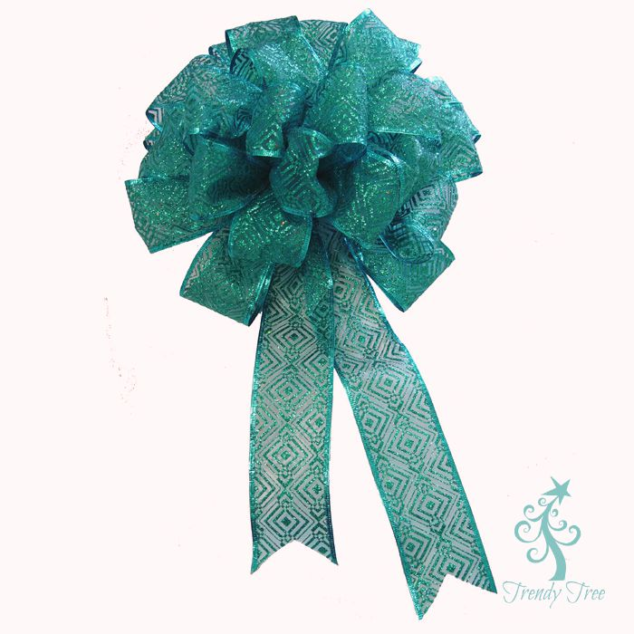 loopy-bow-one-ribbon-trendytree