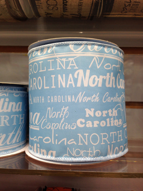 north-carolina-ribbon