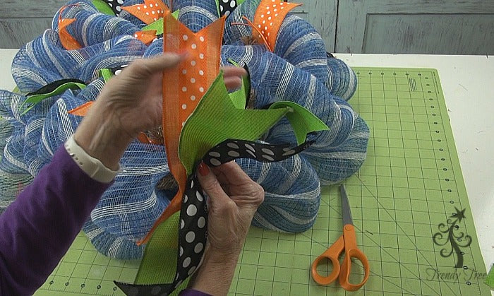 orange-bunny-head-tutorial-trendytree-ribbon-clusters