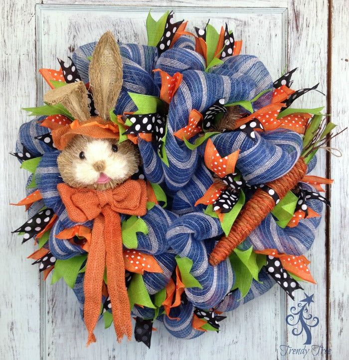 orange-bunny-head-wreath-tutorial-trendytree-2
