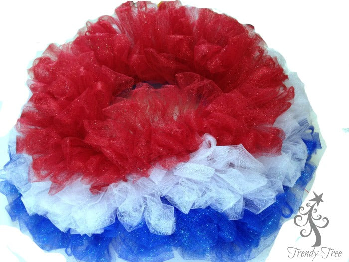 patriotic-tulle-wreath-all-layers-done
