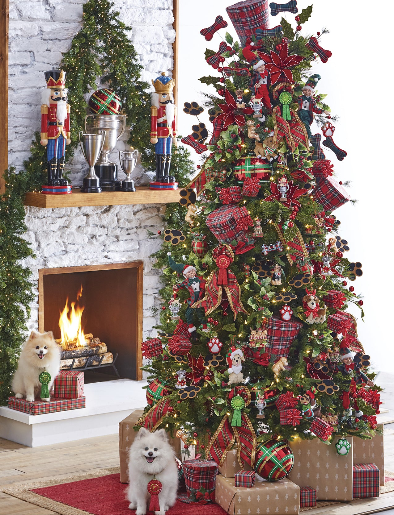 best in show christmas tree