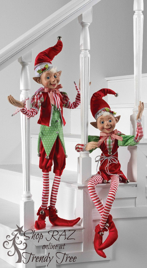raz-peppermint-toy-large-elves-trendytree