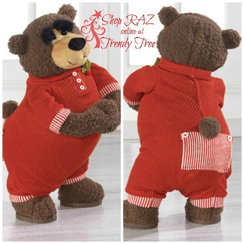 raz-peppermint-toy-long-john-bear-trendytree