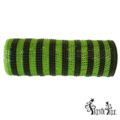 re1363jk-wide-foil-stripe-black-lime-roll