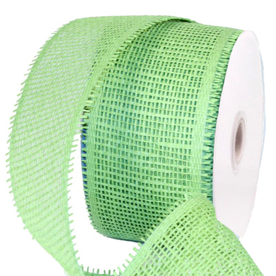 rr700133-woven-paper-mesh-lime-green-4-inch