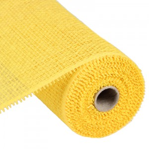 rr800129-woven-paper-mesh-yellow-10-inch