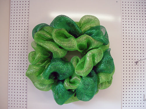 st-patrick-day-wreath-basic-wreath-two-colors-mesh