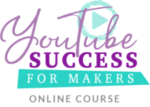 youtube training, success in six
