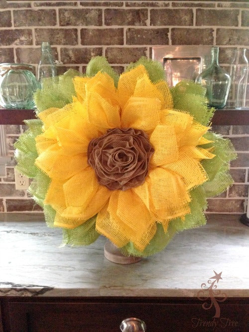 sunflower-burlap-ribbon-center-kitchen-counter-4-blog-post