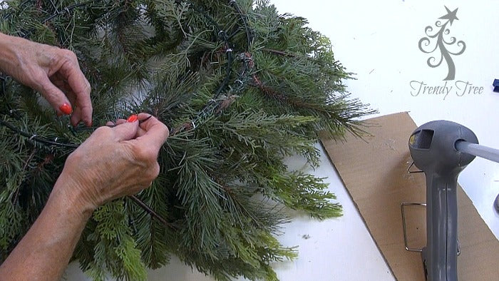 vegetable-wreath--secure-pick-with-zip-ties