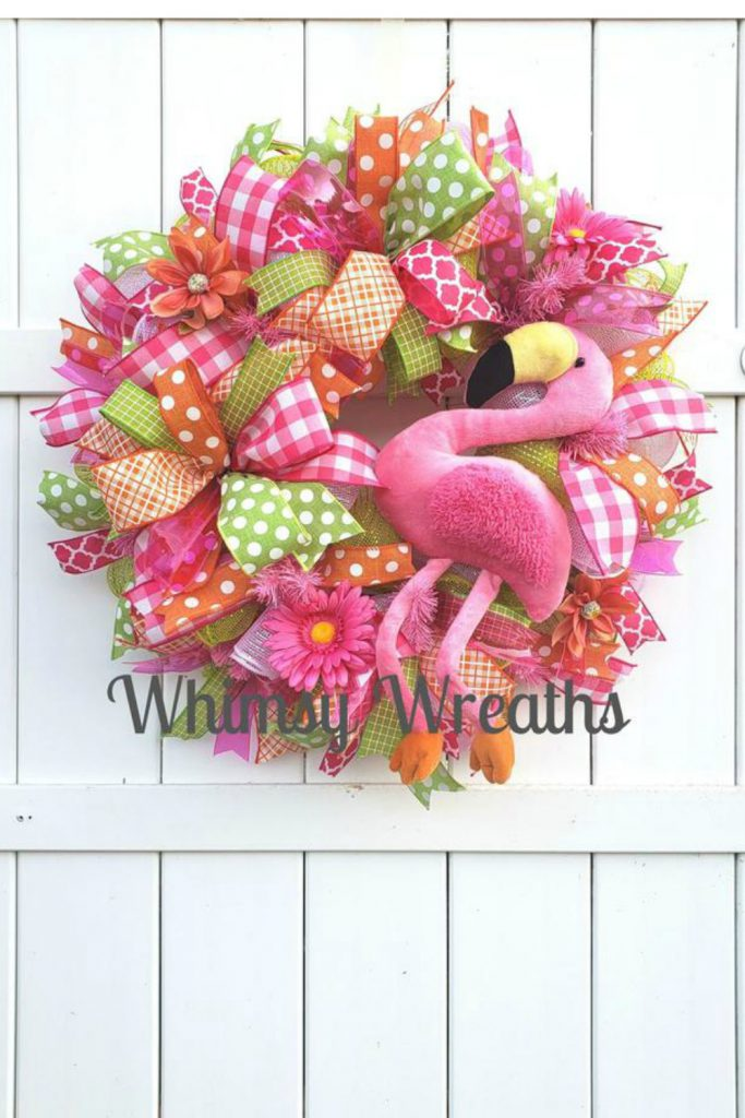 scarecrow wreath, welcome scarecrow wreath