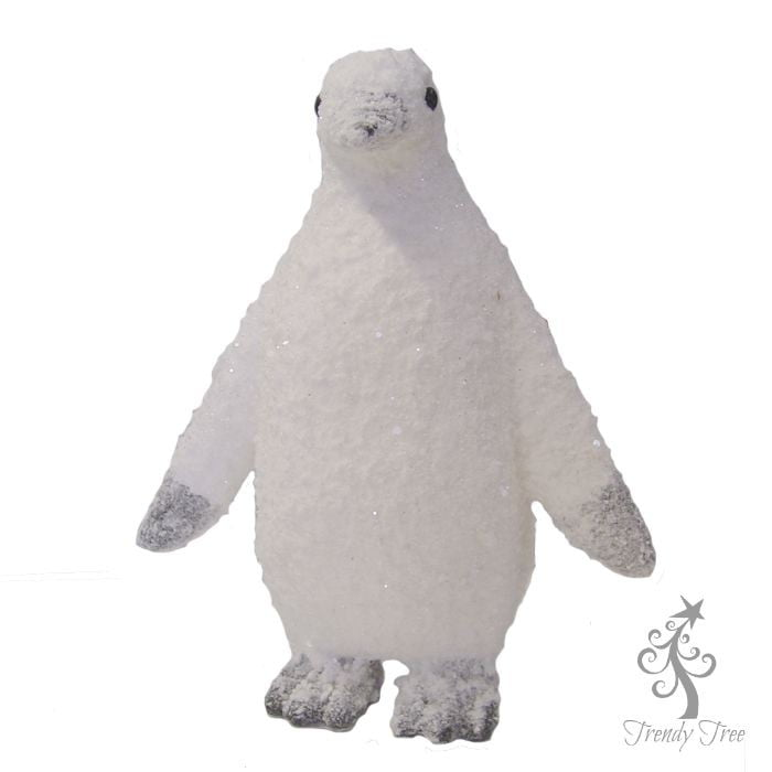 "12"" Snow Penguin"