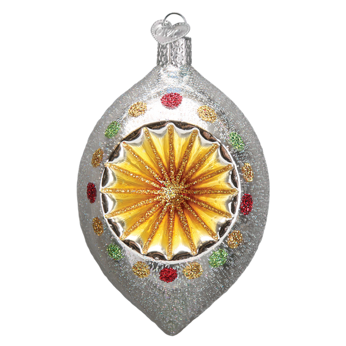 Radiant Reflector 42020 Old World Christmas Ornament