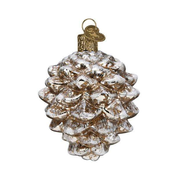 Vintage Pinecone 51014 Old Christmas Ornament