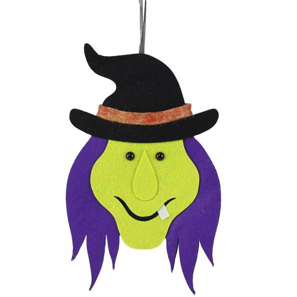 Hanging Witch Face HH7351