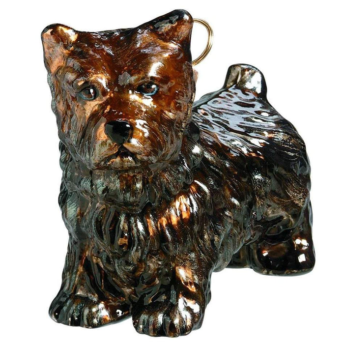 Cairn Terrier JTW Christmas Ornament ZKP1912