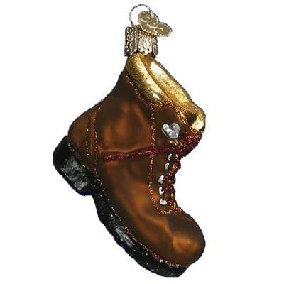 Hiking Boot 32092 Old World Christmas Ornament