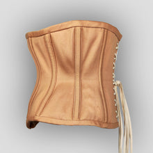 Load image into Gallery viewer, BESPOKE UNDERBUST CORSET