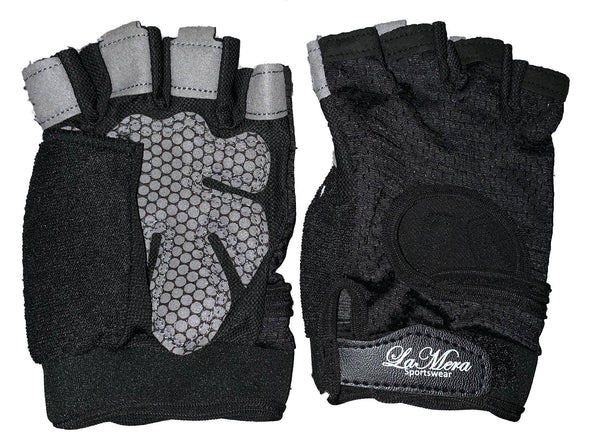 LaMera Weight Lifting Gloves - LaMeraSportswear